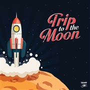 VARIOUS ARTISTS - Trip To The Moon