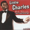 LITTLE CHARLES AND THE SIDEWINDERS