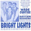 WADE CURTISS AND THE RHYTHM ROCKERS
