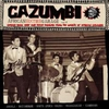 CAZUMBI Vol. 2 - African Sixties Garage