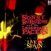 SONNY BURGESS AND THE LEGENDARY PACERS