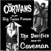THEE CORMANS & THE PACIFICS