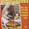 Buttshakers Soul Party Vol. 12