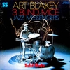 ART BLAKEY& The Jazz Messengers ‎