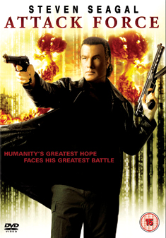 ATTACK FORCE (DVD)