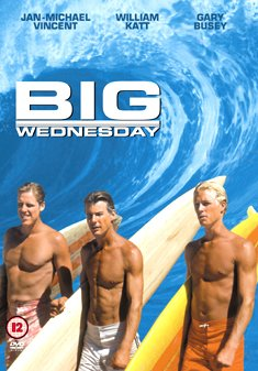 BIG WEDNESDAY (DVD)