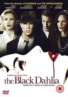 BLACK DAHLIA (DVD) - Brian De Palma