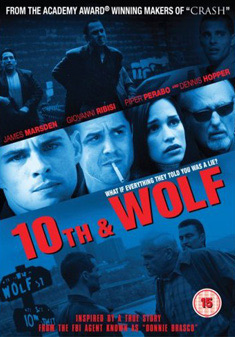 10TH & WOLF (DVD)