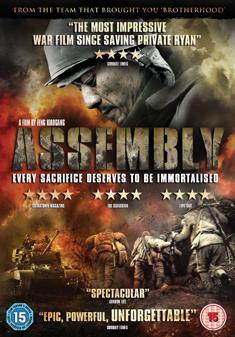 ASSEMBLY (DVD)