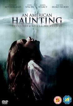 AMERICAN HAUNTING (DVD)