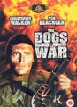 DOGS OF WAR  (DVD)