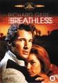 BREATHLESS  (RICHARD GERE)  (DVD)