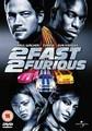 2 FAST 2 FURIOUS (DVD)