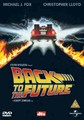 BACK TO THE FUTURE (ORIGINAL) (DVD)