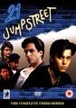21 JUMP STREET-SERIES 3 (DVD)