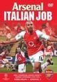 ARSENAL - ITALIAN JOB 5  - 1      (DVD)