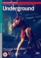 UNDERGROUND  (EMIR KUSTURICA)  (DVD)