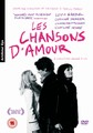 CHANSONS D'AMOUR  (DVD)