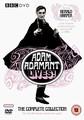 ADAM ADAMANT LIVES-COMPLETE (DVD)
