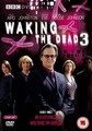 WAKING THE DEAD - SERIES 3  (DVD)