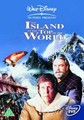 ISLAND AT THE TOP OF THE WORLD  (DVD)