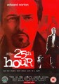 25TH HOUR (SALE) (DVD)
