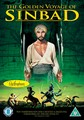 GOLDEN VOYAGE OF SINBAD  (DVD)