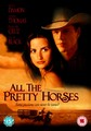 ALL THE PRETTY HORSES (DVD)