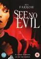 SEE NO EVIL  (MIA FARROW)  (DVD)