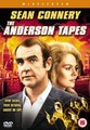 ANDERSON TAPES (DVD)