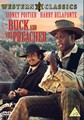BUCK AND THE PREACHER (DVD)