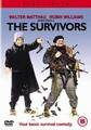 SURVIVORS  (MATTHAU / WILLIAMS)  (DVD)