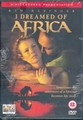 I DREAMED OF AFRICA  (DVD)