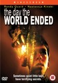 DAY THE WORLD ENDED  (DVD)
