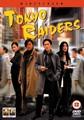 TOKYO RAIDERS  (DVD)