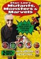 STAN LEE'S MUTANTS MONSTERS..  (DVD)