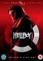 HELLBOY  (2 DISCS)  (TIN CASE)  (DVD)