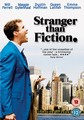 STRANGER THAN FICTION  (SALE)  (DVD)