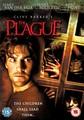 PLAGUE (CLIVE BARKER)  (DVD)