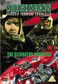 ROUGHNECKS 5 - STARSHIP TROOPERS  (DVD)