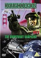 ROUGHNECKS 6 - STARSHIP TROOPERS  (DVD)