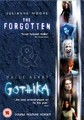 FORGOTTEN / GOTHIKA BOX SET  (DVD)
