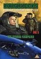 ROUGHNECKS 3 - STARSHIP TROOPERS  (DVD)