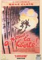 A NOUS LA LIBERTE (DVD)