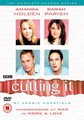 CUTTING IT - COMPLETE SERIES 2  (DVD)