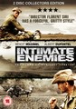 INTIMATE ENEMIES  (DVD)