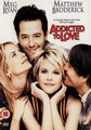 ADDICTED TO LOVE (DVD)