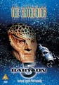 BABYLON 5 - THE BEGINNING  (DVD)