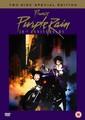 PURPLE RAIN SPECIAL EDITION  (DVD)