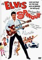 SPINOUT - ELVIS PRESLEY  (DVD)